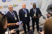 Екатеринбург впервые принял крупное международное событие после начала пандемии