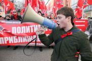 Политолог о скандале с КПРФ в Ленобласти: «Это заболевание, доведенное до состояния метастазов»