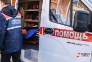 Нижегородский губернатор обратился к пострадавшей при взрыве семье