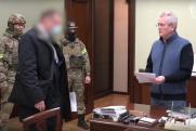 Экс-губернатор Пензенской области останется в СИЗО до 20 мая