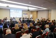 В Самаре открылся форум «Проектирование госуправления 4.0»