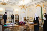 Глеб Никитин обсудил работу кластера «Арзамас – Дивеево – Саров» с духовенством