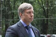 Врио губернатора Ульяновской области: коммунист, варяг и бизнесмен средней руки