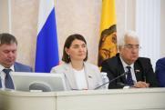 Новый сенатор от Пензенской области: «Будет предана только главе региона»
