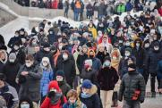 В Оренбурге митингующих заставят сообщать счета: «Генеалогического древа не хватает»