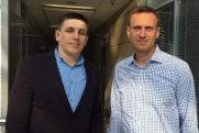 Бывший глава штаба Навального* получил срок за клип Rammstein