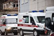 Службы скорой медицинской помощи впервые отметили профессиональный праздник