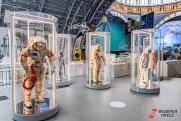 Космонавт рассказал о российских достижениях: «Космическая гонка — это не Олимпийские игры»