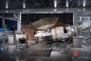 Космонавт назвал сроки освоения Венеры