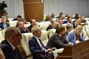 Парламент Пермского края готовится к промышленному «перевороту»
