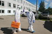 Ситуация с коронавирусом в России остается стабильной