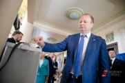 Лидер свердловских единороссов подаст документы на праймериз