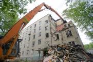 Свердловские власти назвали дома, которые могут снести по программе КРТ