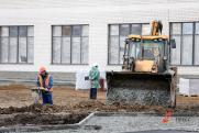 Дума Екатеринбурга передала четыре участка под строительство школ