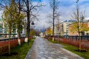 Пермь вошла в топ-10 городов России по уровню развития ГЧП
