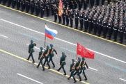 Как прошли парады Победы в России в 2021 году: со зрителями и без