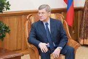 Источник: «Кавказ получит нового полпреда осенью 2021 года»