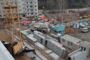 Группа компаний ПЗСП начала освоение площадки в Свердловском районе