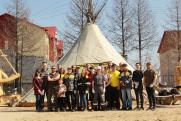 «Сибнефтегаз» стал участником федерального экопроекта «Зеленая весна»
