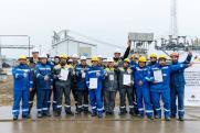 В «РН-Уватнефтегазе» назвали имена лучших инженеров и рабочих