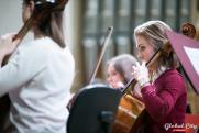 «Роснефть» помогла Петербургской филармонии открыть фестиваль «Музыкальная коллекция»