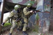 Старообрядцев привлекут к подготовке спецназа