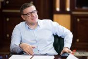 Алексей Текслер вошел в топ самых влиятельных губернаторов