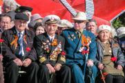 Челябинские ветераны ВОВ получат выплаты ко Дню Победы
