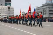 Почти две тысячи военнослужащих приняли участие в параде Победы в Челябинске