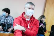 Экс-мэра Екатеринбурга признали организатором незаконного митинга