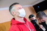 Свердловский облсуд изменил наказание бывшему мэру Екатеринбурга