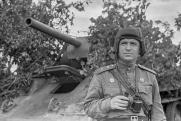 Судебный пристав из Екатеринбурга выпустит книгу о подвиге уральских танкистов