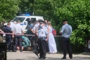 Резню в екатеринбургском сквере назвали «разборкой бомжей»