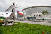 «Екатеринбург-Арена» получит больше миллиарда на очередную реконструкцию
