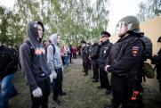 Горожане высказались о безопасности в Екатеринбурге: «Нужно быть всегда начеку»