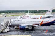 В екатеринбургском аэропорту стало больше рейсов в Геленджик