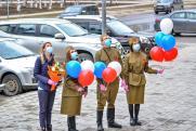 Подарки ко Дню Победы от «Роснефти» получили все ветераны Нижневартовска