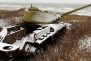 Заброшенные военные объекты Дальнего Востока: тень былой мощи