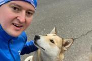 InstaGuber: собака Владимира Солодова и героический дед Айсена Николаева