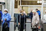 В метро Новосибирска объяснили причину давки в День Победы