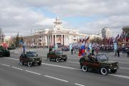 Второй кузбасский город претендует на звание «Герой трудовой доблести»