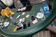 Держателям казино в Новосибирске грозит до шести лет тюрьмы