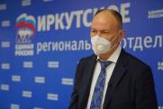 Партийный список ЕР в Приангарье  возглавил знаменитый детский хирург