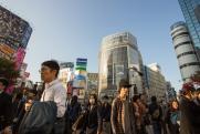 Японцы призвали «ликвидировать диктатуру России»