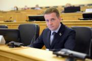 Тюменские парламентарии одобрили кандидатуру Горицкого в Совфед