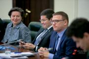 Уральские губернаторы отличились в майские праздники: кому выходной, кому трудовой