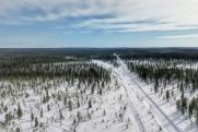 В «Газпром нефти» уточнили масштабы утечки на Карамовском месторождении