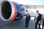 «Аэрофлот» запустит рейсы из Красноярска в Китай в 2022 году
