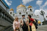 Проект «Мечтай со мной» исполнил желание 95-летнего Алексея Шевченко