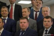 Свердловский депутат начал пиар-кампанию за победу в праймериз